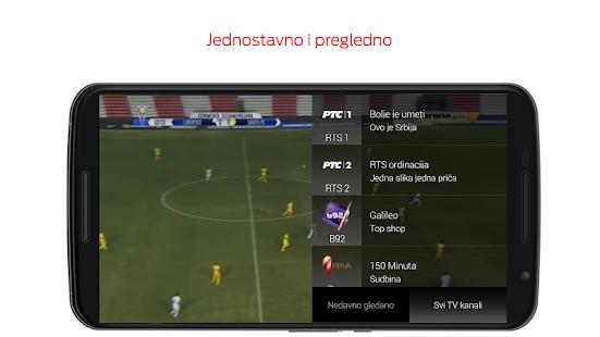 auto karta srbije b92 mtsTV GO   Aplikacije na Google Playu auto karta srbije b92