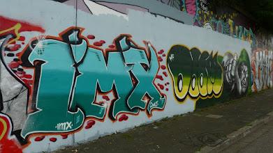Photo: IMX x WOOD