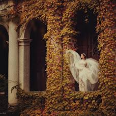 Wedding photographer Anna Gudimova (Anette). Photo of 02.11.2013