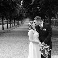 Wedding photographer Aleksey Benzak (stormbenzak). Photo of 01.08.2017