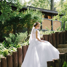 Wedding photographer Ekaterina Orlova (KaterynaOrlova). Photo of 21.02.2018