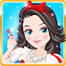 Princess Story Maker icon