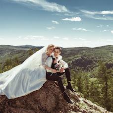 Wedding photographer Viktoriya Martirosyan (viko1212). Photo of 17.09.2017