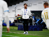André Villas-Boas a refusé un attaquant de Leicester