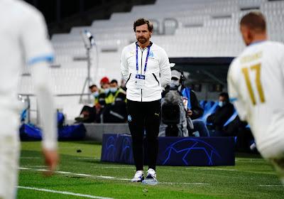 """André Villas-Boas à propos du titre FIFA The Best : """"La FIFA dort"""""""