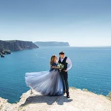 Wedding photographer Galina Shtym (Tigves). Photo of 03.06.2018