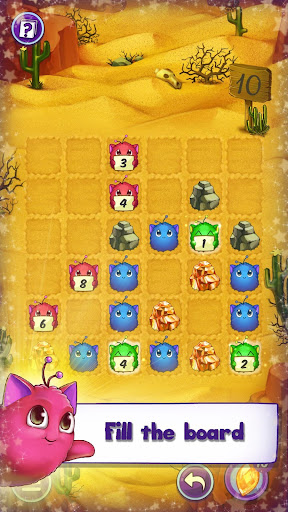 Kuros Classic - Casual Logic Puzzle & Board Game! 1.7 screenshots 2