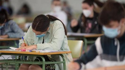 1.600 estudiantes de secundaria y de FP reciben formación en igualdad