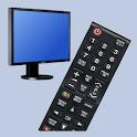 TV (Samsung) Remote Control icon