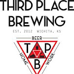 Logo for Third Place Brewing