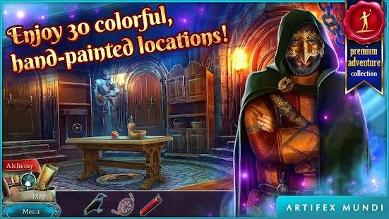 Lost Grimoires- screenshot thumbnail