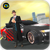 City gangster mafia 2018 - Real theft driver