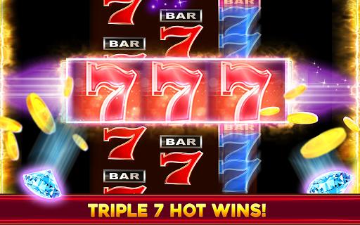 Wild Triple 777 Slots: Free Vegas Casino Slots apkdebit screenshots 20
