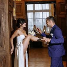 Wedding photographer Yuliya Fursova (Stormylady). Photo of 16.09.2017