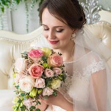 Wedding photographer Maksim Goryachuk (GMax). Photo of 01.12.2017