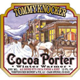 Tommyknocker Cocoa Porter Winter Warmer