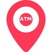 ATM Finder (No Ads*)