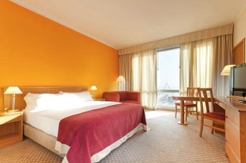 Photo TRYP Lisboa Oriente Hotel