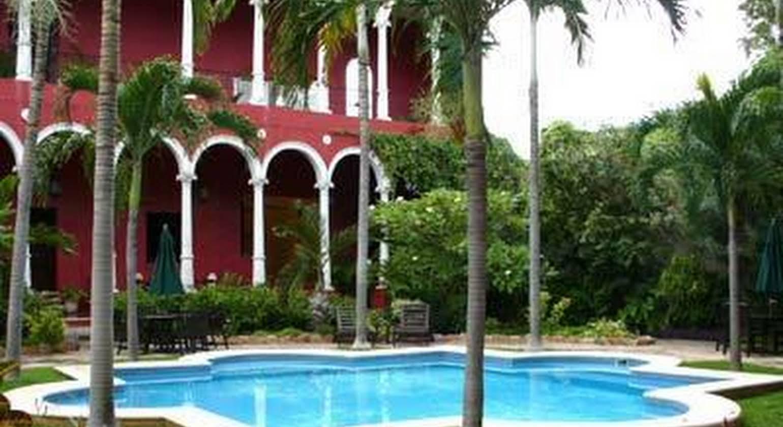 Villa Merida