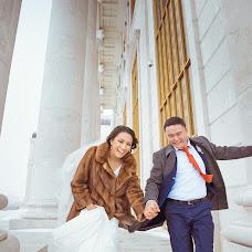 Wedding photographer Romashkovyy Dzhem (Djem). Photo of 13.01.2015