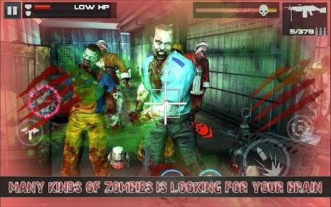 DEAD TARGET: Zombie v1.9.7 Mod