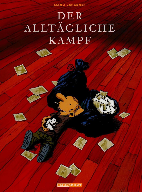 Der alltägliche Kampf (2004) - komplett