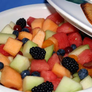 Twitchy's Famous Fruit Salad