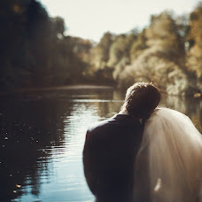 Wedding photographer Artem Bogdanov (artbog). Photo of 13.10.2014