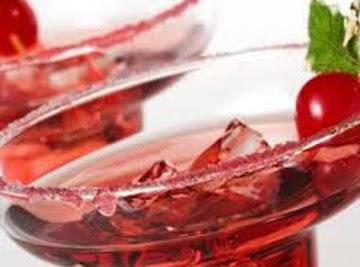 Mocktail & Preggatini Recipes