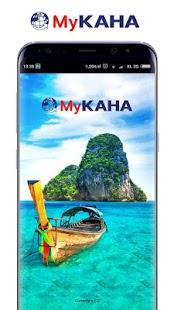 MyKAHA - náhled
