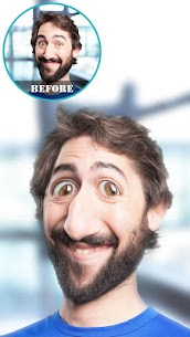 Face Warp – Funny Photo Editor 1.4 Android Mod APK 1