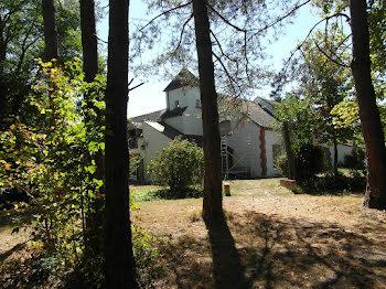 maison à Villemurlin (45)