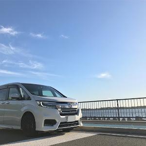 ステップワゴン  RP5  SPADA HYBRID G・EX Honda SENSINGのカスタム事例画像 zakizaki-UCさんの2018年08月18日21:53の投稿