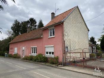 maison à Montigny-les-Jongleurs (80)