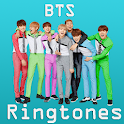 BTS Ringtones icon