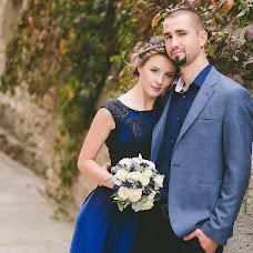 Wedding photographer Irisha Olishevskaya (olishevskaya). Photo of 03.11.2017