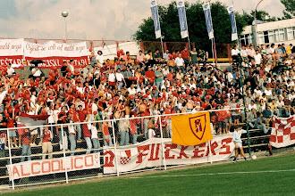 Photo: 25.08.1996 - Orijent - Rijeka (2-2) 7