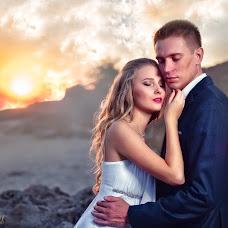 Wedding photographer Andrey Kirillov (andreykirillov). Photo of 09.11.2015
