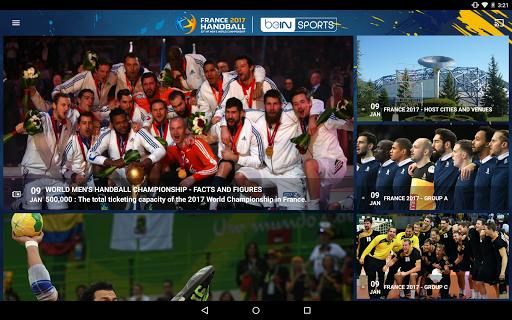 France 2017 Handball WC Live screenshot 8