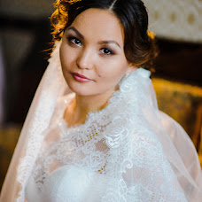 Wedding photographer Denis Kim (DenisKim). Photo of 21.03.2015