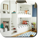 Bunk Beds icon