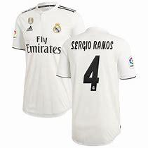 Image result for sergio ramos jersey