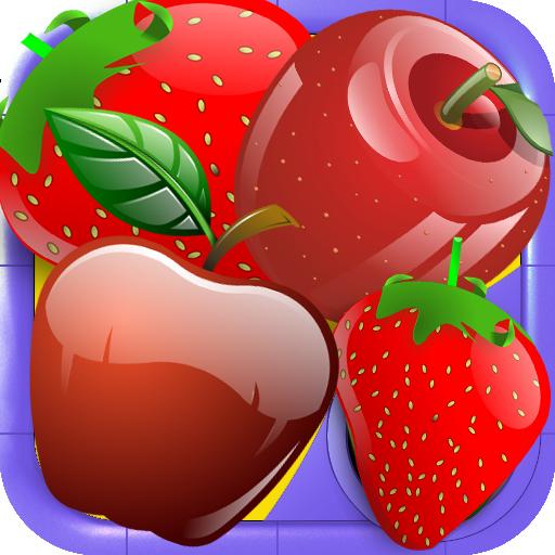 Fruit Cook