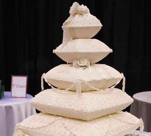 Wedding Cake Design screenshots 1