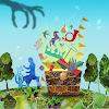 Delightfully creepy: Mahogany Opera Group's The Rattler
