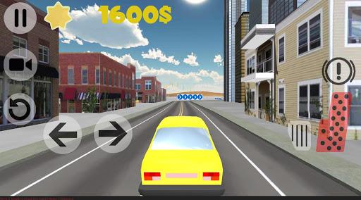 Lada Racing Simulator