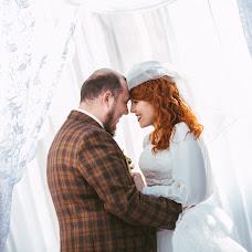 Wedding photographer Ekaterina Shevcova (evaart). Photo of 10.03.2016