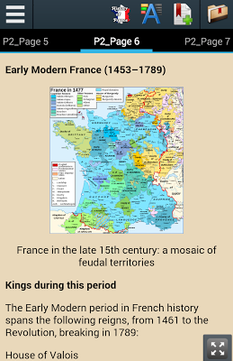 History of France - screenshot