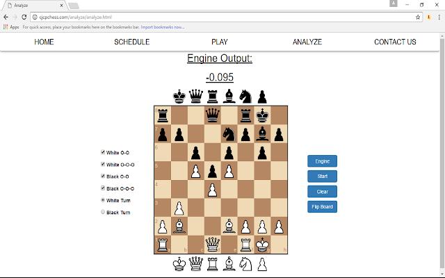 CJCP Chess