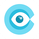 Fisheye Camera icon